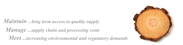 Maintain and Manage supply and costs